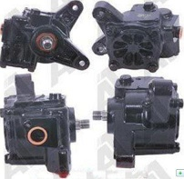 Power Steering pump for Acura CL - 6