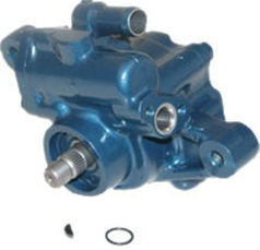 Power Steering pump for Acura Legend - 7