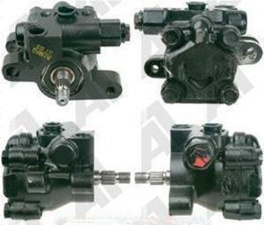Power Steering pump for BMW 325Ci - 8