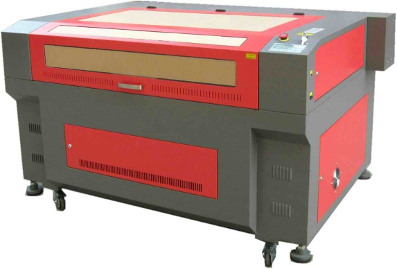 Wood Arts& Crafts Laser Engraving Machine - KT 1390