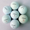 Titleist used golf balls - GC-1