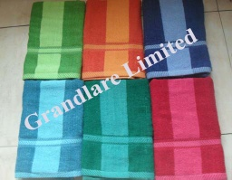 Terry Bath Towel stocklots TW10018 - TW10018