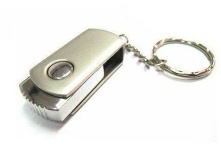 Metal usb flash drive 5 years warranty - Grandy-U0005