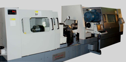 ZK2160DB/1000 CNC Deep Hole Drilling Machine
