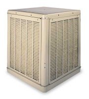 portable evaporative air cooler - evaporative cooler