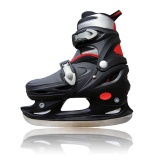 Adjustable Ice Hockey Skates
