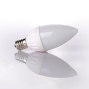LED Candle Bulb - QB-CNB-2×1W-B
