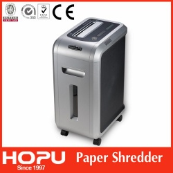 paper shredder/shredding machine - SD-810