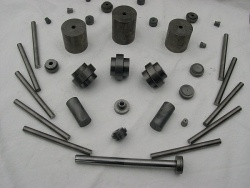 Tungsten Carbide Milling/Drilling Bits