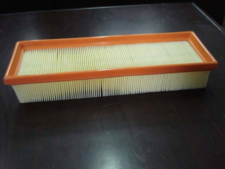 Auto Air Filter For PEUGEOT OEM NO.144486 - NO.2