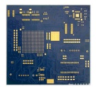 8 layer inmmersion gold board - headpcb