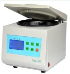Bench Top High Speed Centrifuge - BTHSC