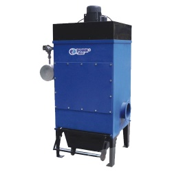 GV-FC Series Dust Extractor - GV-FC
