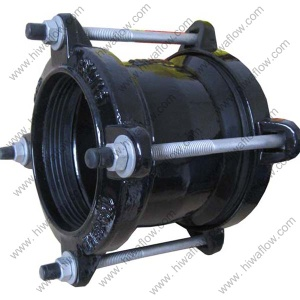 stepped coupling FIG.FC20 - Universal Coupling