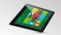 9.7 inch capacitive 5 ponits tablet - P97B