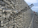 gabion retaining wall - 8