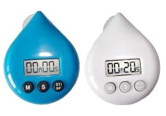 Waterproof digital timer - TD008