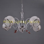 Chandelier pendent lamp ceiling lighting - L1302-5