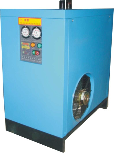 Refrigerated air dryer - Air Dryer