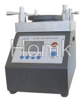 Automatic Touched Screen Fiber Polishing Machine - HK-20V