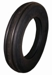Agricultural tyre 650-16-F2 - 650-16