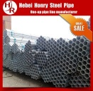 honrypipe.com - galvanized seamless steel pipe china manufacturer - API 5L