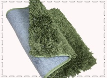 super soft polyester shiny shaggy carpet - shiny shaggy carpet