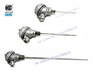 Thermocouple (Temperature Sensor)