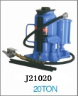 Air Hydraulic Jack 20Ton - J21020