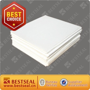Skived Teflon Sheet - PTFE02