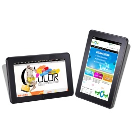 7 inch dual core ips tablet pc icoo tablet pc - icou7