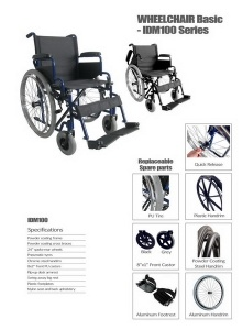 wheelchair - wheelchair