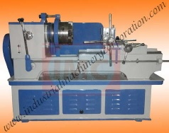 Threading machine - IMC-TM