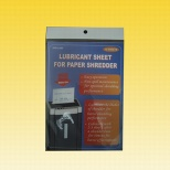 Lubricant sheet - LS IN OPP