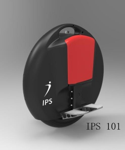 a self-balancing unicycle for personal mobility--IPS101 - IPS 101