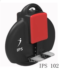 one-wheeled, self-balancing personal transport solutions - IPS 102