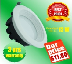 "Cheaper price while better quality, special offer for 4"" downlight with high CRI!"