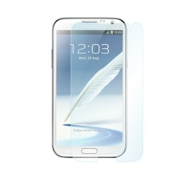 screen guard for samsung galaxy note 2 N7100 - iwill-04
