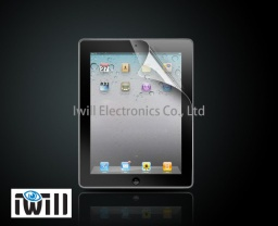 screen protective film for ipad 2/3/4 - iwill-5
