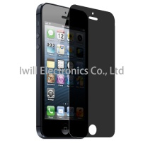 privacy screen guard for iphone 5 - iwill-08