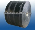 high tensile strength flat endless nylon conveyer belt without joint - NN-01