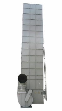 Grain dryer machine - 5HXG-300