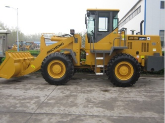 ZL35F-Ⅱwheel loader with ce - wheel loader