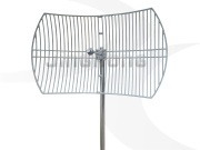5GHz 30dBi Grid Antenna