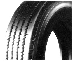 Truck and bus tyre;TBR tyre/AT51 - AT51
