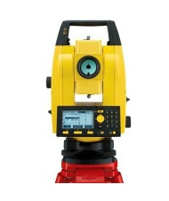 Leica Builder 400 9 Second Reflectorless Total Station 772733 - Builder 400 9