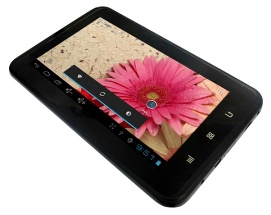 7 inch tablet PC - JPAD69