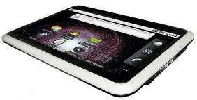 10.1 inch tablet PC - Cobra10