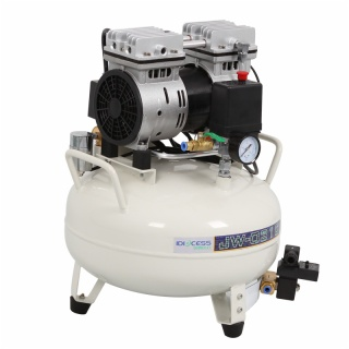 Dental Oil free Air Compressor - JW 031C