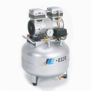 Dental Oil free Air Compressor - JW 032B